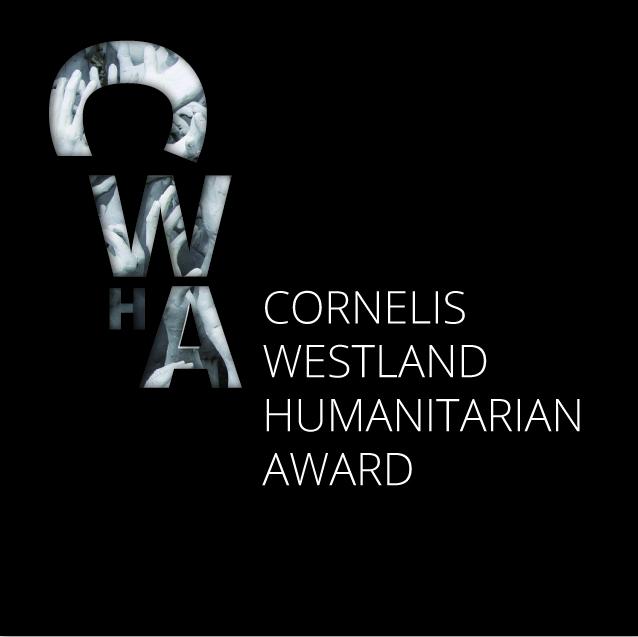 Cornelis Westland Humanitarian Award